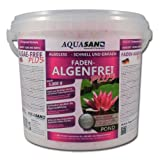 AQUASAN POND Algoless FADEN-ALGENFREI PLUS 5.000 g