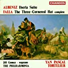 Albeniz - Iberia. Falla - Three Cornered Hat