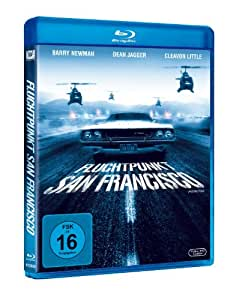Vanishing Point [1971] [Blu-ray][Region Free] (Import)