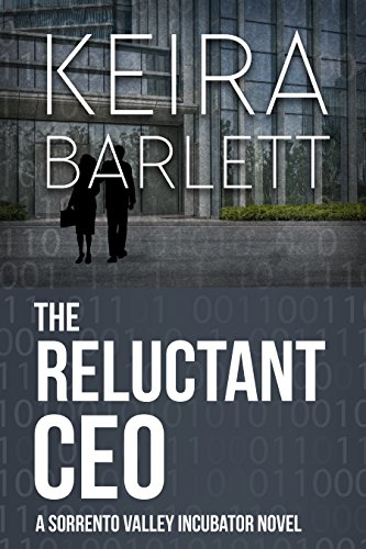The Reluctant CEO (Sorrento Valley Incubator Book 1) (English Edition) Cyber-balance