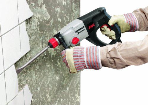 Skil 1758 AA Bohrhammer im Test: Erfahrungen, Preis und Einsatzbereich - 4
