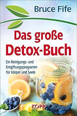 Das große Detox-Buch