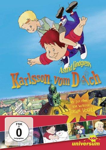 Karlsson vom Dach (Musik-dach)