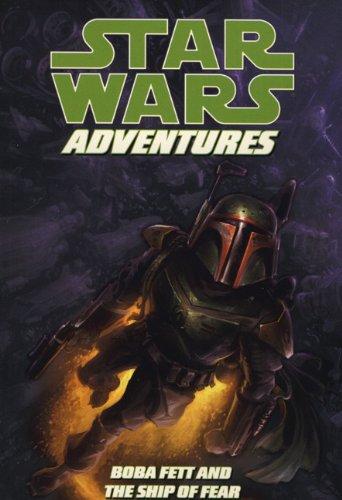 Star Wars Adventures (Star Wars Adventures Vol 5)