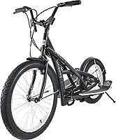 TE-Sports hat es nun endlich! Die konsequente Weiterentwicklung des Stepperbikes mit seinen einzigartigen Eigenschaften und einer völlig anderen Art der Fortbewegung. Nun lässt sich der Bewegungsablauf des Steppers und Crosstrainers zur Fortbewegung ...