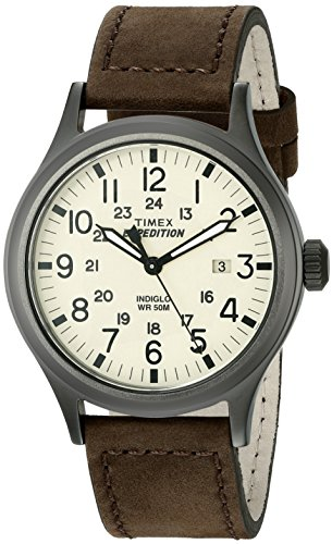timex-homme-t49963-expedition-scout-quartz-analogique-beige-marron-cuir