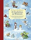 24 Geschichten zur Winterzeit: Esslingers Erzählungen