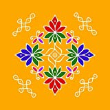 meSleep rangoli also known as kolam or muggu, is a folk art from India. It is usually made during Diwali (deepawali), onam, Pongal and other Indian festivals. They are meant to be sacred welcoming areas for the Hindu deities generation to the...