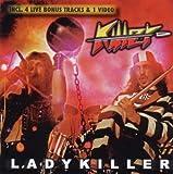 Songtexte von Killer - Ladykiller