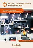 Best La venta de libros Aprendizaje - Operaciones auxiliares en el punto de venta. comt0211 Review