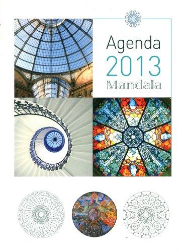 Agenda Mandala 2013