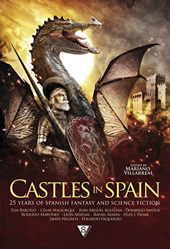 Castles in Spain cover