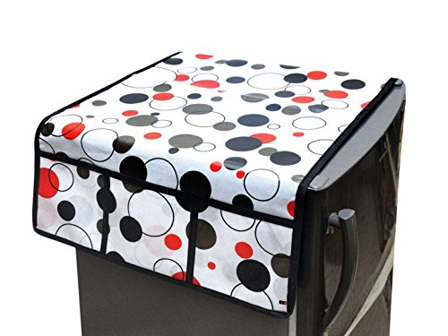 Red Hot Refrigerator Top Cover –...