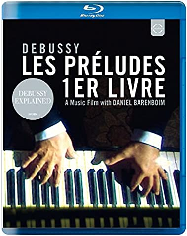 Debussy / Préludes Livre I