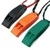 aussel Krome Paracord Bracelet de sifflet en plein air d'urgence sur vie équipement avec boussole de feu de démarreur de pipe