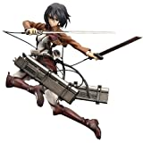 Attack on Titan Mikasa Ackerman Company Version 1/8 Scale PVC Figure