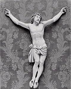 Editions Ricordi 2901N26018 - Puzzle de 1500 Piezas del Cuadro Michalengelo: Cristo crucificado