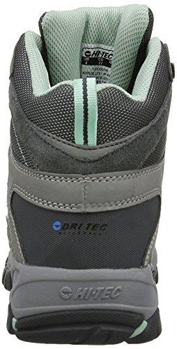 Hi-Tec Altitude Lite I Wp, Randonnée Hautes Femme Gris (Charcoal/Cool Grey/Lichen 051)