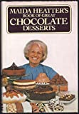 GREAT CHOCOLATE DESSERTS,BOOK