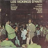 Tournée des vikings d'Haïti en métropole (1973)
