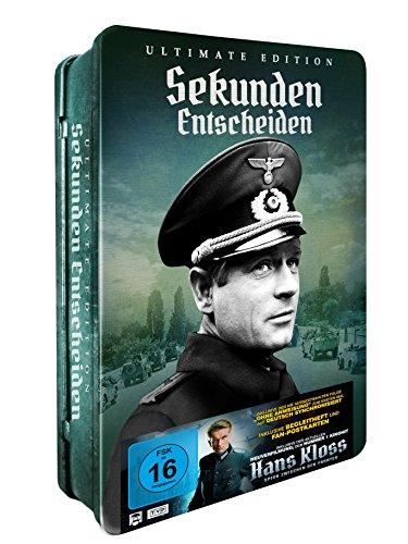 Die komplette Serie (Ultimate Edition inkl. Neuverfilmung) (7 DVDs)