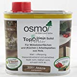 Osmo–30610,5L de aceite Parte Superior–de acacia