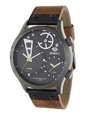Reloj Marea Hombre B54104/2 Dual Time