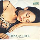 DINA CARROLL / THE PERFECT YEAR / HERE