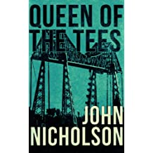 Queen of the Tees (The Nick Guymer Series Book 2)