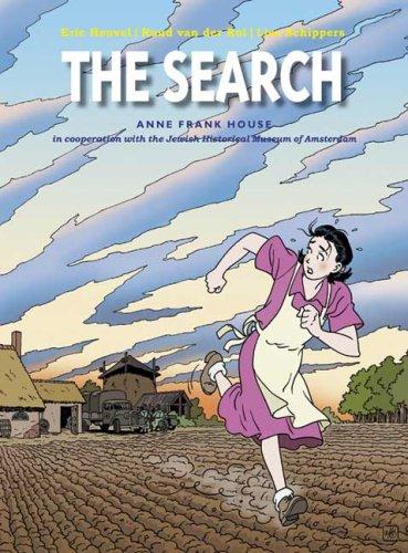 The Search par Eric Heuvel