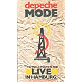 Depeche Mode - Live in Hamburg