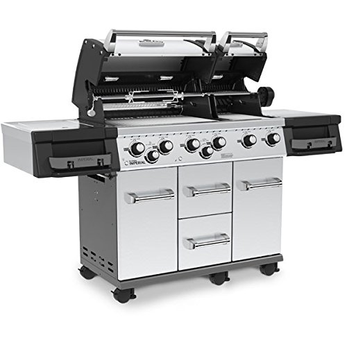 Broil King Gasgrill Imperial 690 XL PRO - 4