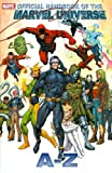 All New Official Handbook Of The Marvel Universe A To Z Volume 3 Premiere HC
