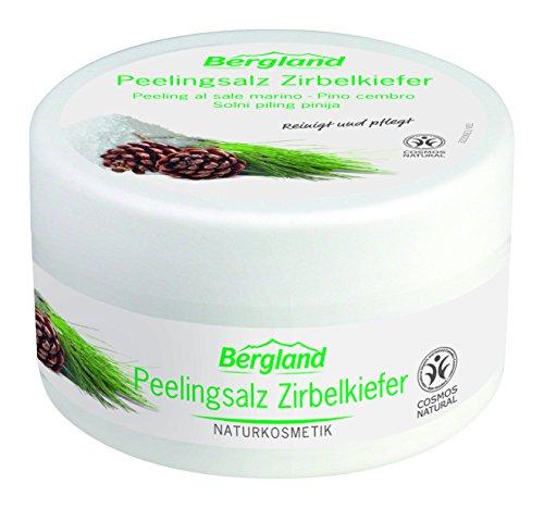 "Preisvergleich Produktbild Peelingsalz""Zirbelkiefer""200g"
