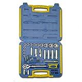 KINZO Toolbox 41 Stück, 29634