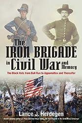 The Iron Brigade in the Civil War
