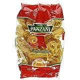 Panzani Pâtes Tagliatelle Extra Gourmande 500 g - Lot de 6