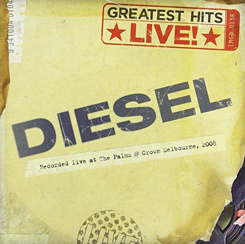 Preisvergleich Produktbild Greatest Hits Live