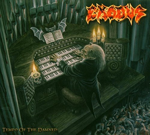 Tempo of the Damned by Exodus (2004-05-03)