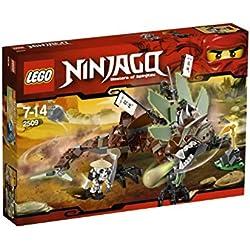 LEGO Set De Juegos 2509 - La Defensa del Dragón de Tierra (Ref. 4611510)