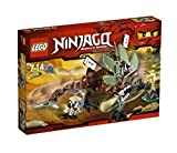 Lego Ninjago Erddrache reduziert | 51G8rsSI-QL SL160