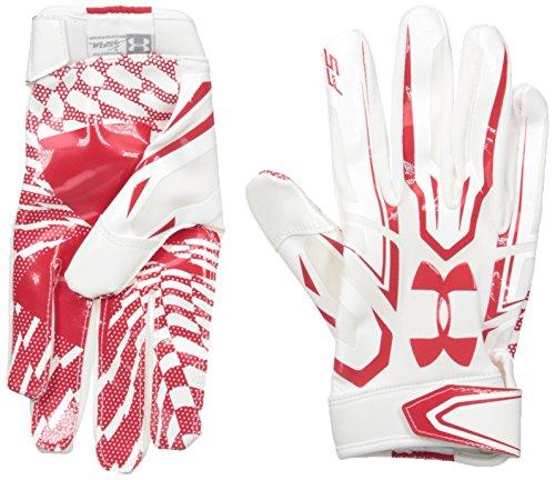 Under Armour Men\'s F5 Football Gloves