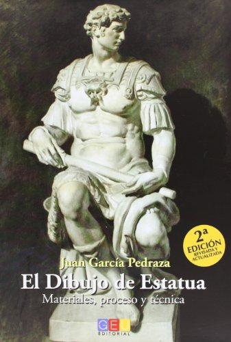 Dibujo de estatua, el (2ª ed.)