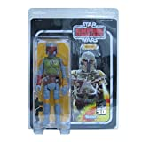 Gentle Giant Studios Star Wars: Kenner Boba Fett 12 Action Figure by Gentle Giant