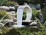 Ubbink Design-Wasserfall Mamba ohne LED