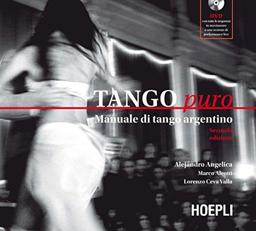 Zoom IMG-2 tango puro manuale di argentino