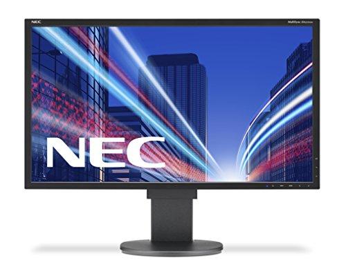 NEC MultiSync EA223WM - LED monitor - 22