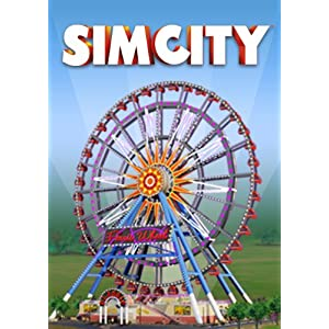 SimCity – Freizeitpark-Set Add-on [Instant Access]