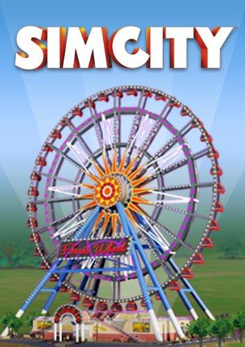 SimCity FreizeitparkSet Addon