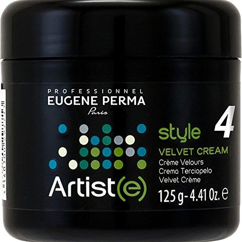 EUGENE PERMA Professionnel Artist(e) Style Texture Crème Velours 125 g